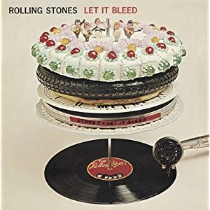 The Rolling Stones『Let It Bleed』