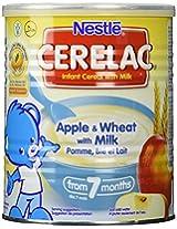 Nestle Cerelac Apple 400G