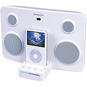ROCKRIDGE SOUND iPodXs[J[ zCg ist01 W
