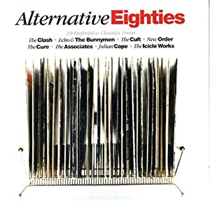 Alternative Eighties