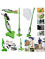 H2O MOPX5 Five in One Steam Mop Cleaner