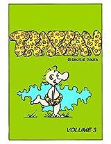 TRAZZAN: Volume 3 (Italian Edition)
