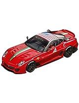 """Carrera Ferrari 599XX Ferrari Racing Days """"No.4"""""""