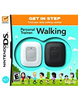 Personal Trainer Walking Xl - Nintendo DS