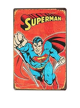 Lo+Demoda Panel Decorativo Vintage Supermantouch