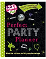 BFC Ink Party Planner