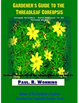 Abe's Guide To The Threadleaf Coreopsis