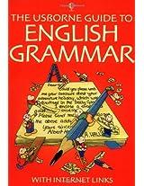 English Grammar (English Guides)