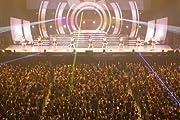 「アイドルマスター」初の生バンドライブのダイジェスト映像が公開