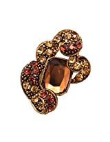 BGS Style Diva Awesome Brooch
