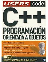 C++ Programacion Orientada A Objetos / C++ Programming (Manuales Users)