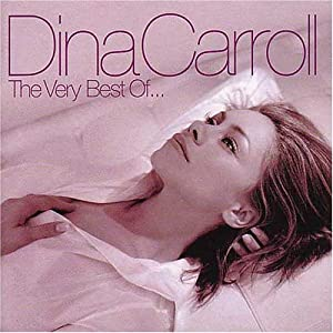 The Very Best Of Dina Carroll
