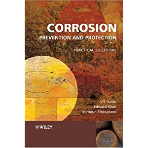 Corrosion Prevention and Protection: Practical Solutions