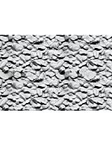 JTT Scenery Products Plastic Pattern Sheets: Rock Embankment