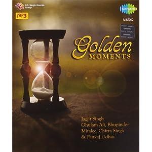 Golden Moments : Jagjit Singh, Ghulam Ali and Bhupinder