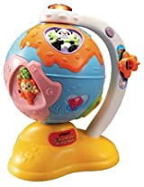 Vtech 80-68503 Spin and Learn Animal World