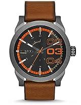 Diesel Chronograph Grey Dial Men's Watch - DZ1680