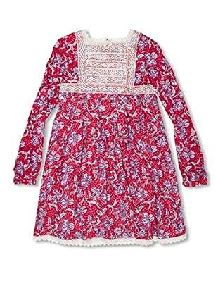 Torres Vestido (Rojo)