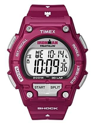 Timex T5K472. Relojes de Deporte Granate