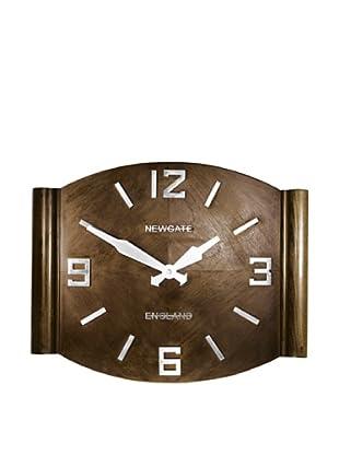 Newgate The Imperial Clock, Dark Oak