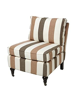 Safavieh Randy Armless Club Chair