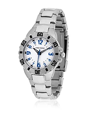 Time Force Reloj de cuarzo TF3186B02M  35 mm