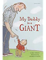 My Daddy is a Giant in Tagalog and English (Early Years)