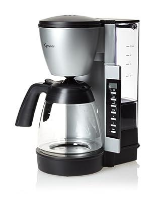 Jura-Capresso Specialty Coffee Maker (Black/Silver Accents)