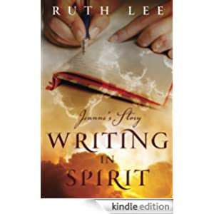 Writing in Spirit: Jeanne's Story