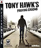 Tony Hawk Proving Ground(輸入版)