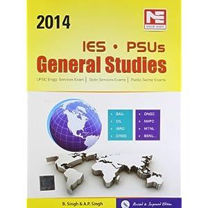 IES - 2014: General Studies