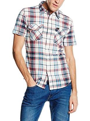 Lee Camisa Hombre Lee Westernss