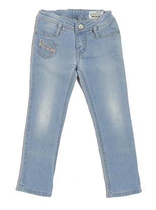 Diesel Kid Jeans Matic (Himmelblau)
