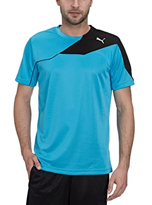 Puma T-Shirt Training 2 (blue danube)