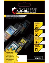 InvisibleShield for LG Venice - Retail Packaging - Full Body