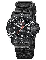 Luminox Navy Seal Anu Series Nylon Mens Watch 4221.Cw