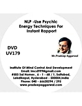 NLP - Use Psychic Energy Techniques For Instant Rapport, DVD