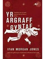 Yr Argraff Gyntaf (Welsh Edition)