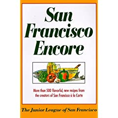San Francisco Encore