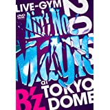 B�fz LIVE-GYM 2010 �gAin�ft No Magic�h at TOKYO DOME [DVD]B�fz�ɂ��