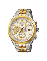 Casio Edifice EF-556SG-7AVDF (ED426) Watch - For Men