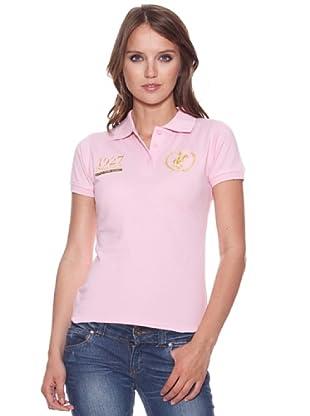 Polo Club Poloshirt Luisiana (Rosa)