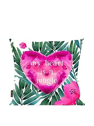 Oliver Gal Jungle Heart 18