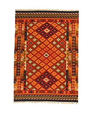 Kilim Carpets by Jalal Alfombra Kilim Sivas 1