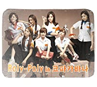 Mini Repackage Album - Roly-Poly in コパカバーナ