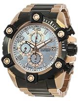 Invicta Men's 13771 Arsenal Analog Display Swiss Automatic Two Tone Watch