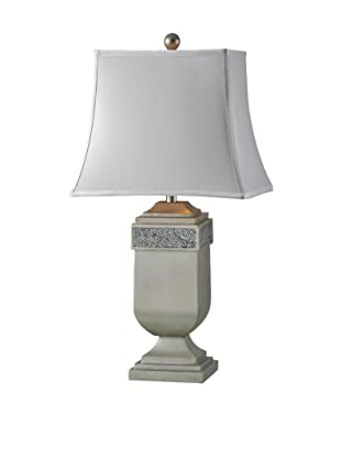 Helena Table Lamp, Grey