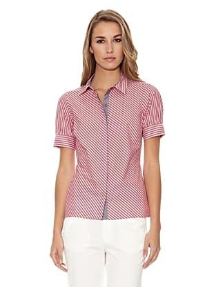 Escorpion Camisa Laura (Rosa Palo)