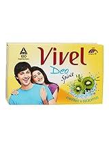 Vivel deo sprit soap 75 gms