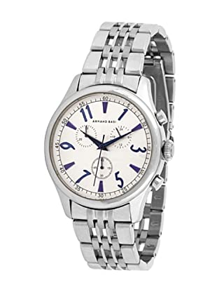 Armand Basi Reloj First Class Con Estuche Especial